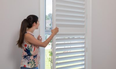 Plantation Shutters are a Good Long-term Investment for Your Sublime Home