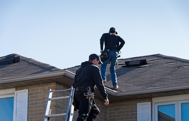 Is Roof Inspection Twice Every Year Enough to Ensure Your Roof's Optimal State?