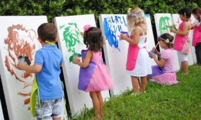 Summer Party Themes for Kids