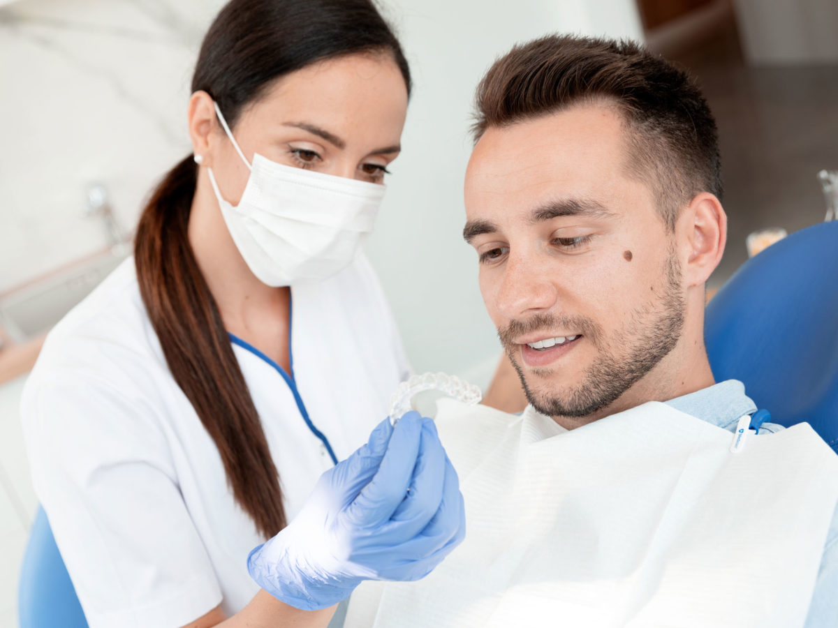 Why the US Can Save Up to 70% on Western Dental Escondido