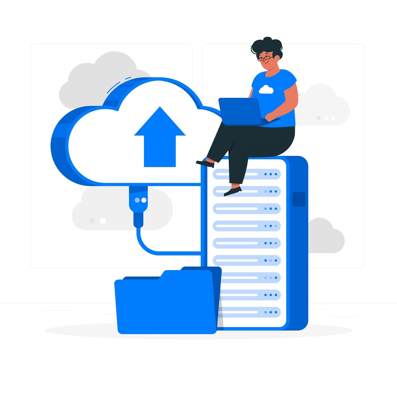 Why Is There A Need To Adopt Software Storage Solution?