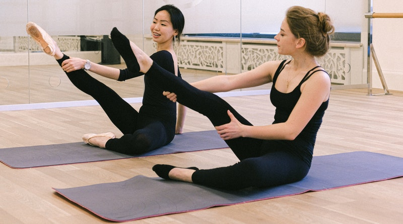 What To Consider When Choosing Yoga Mat?