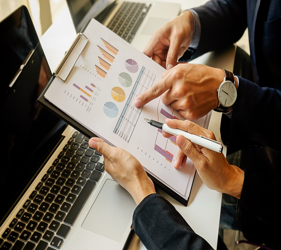 Business Credit Report- Analyse Before Getting Into a Deal