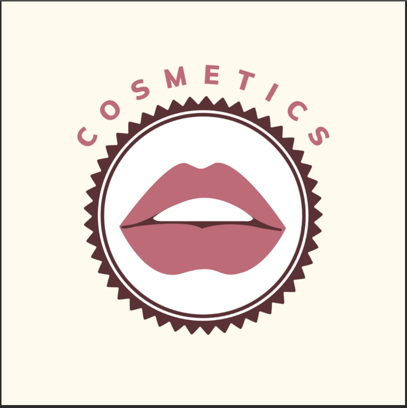 The Idea To Your Cosmetics Logo