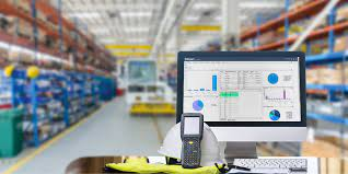 warehouse management system providers