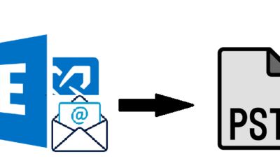 export email to pst exchange 2010 powershell