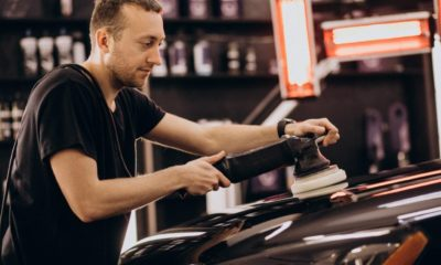 4 Reasons to Choose Mobile Car Detailing Over a Traditional Car Wash