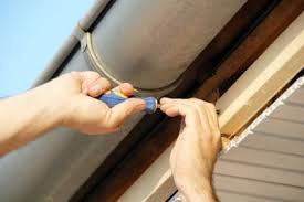 Evaluate Your Gutter System Earlier in Approaching Harsh Climate