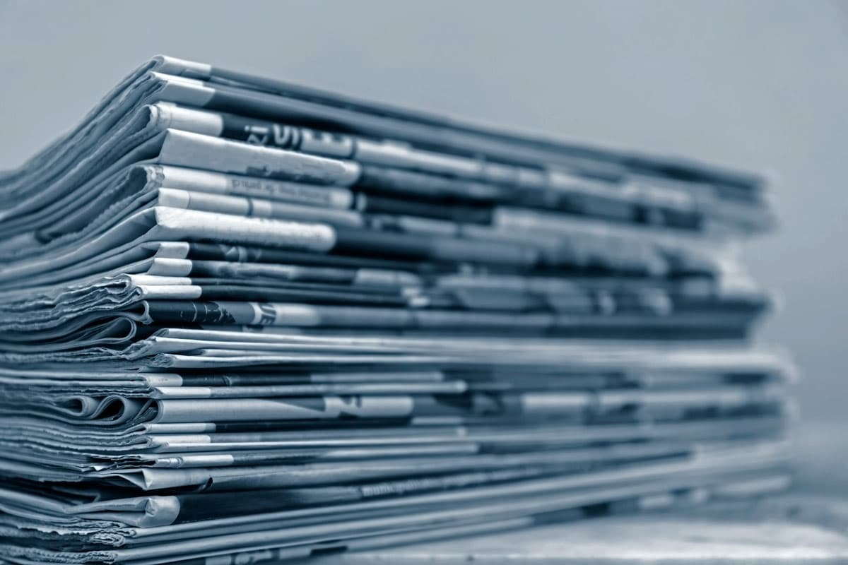 The Benefit of Advertising Through Newspaper Insert Distribution