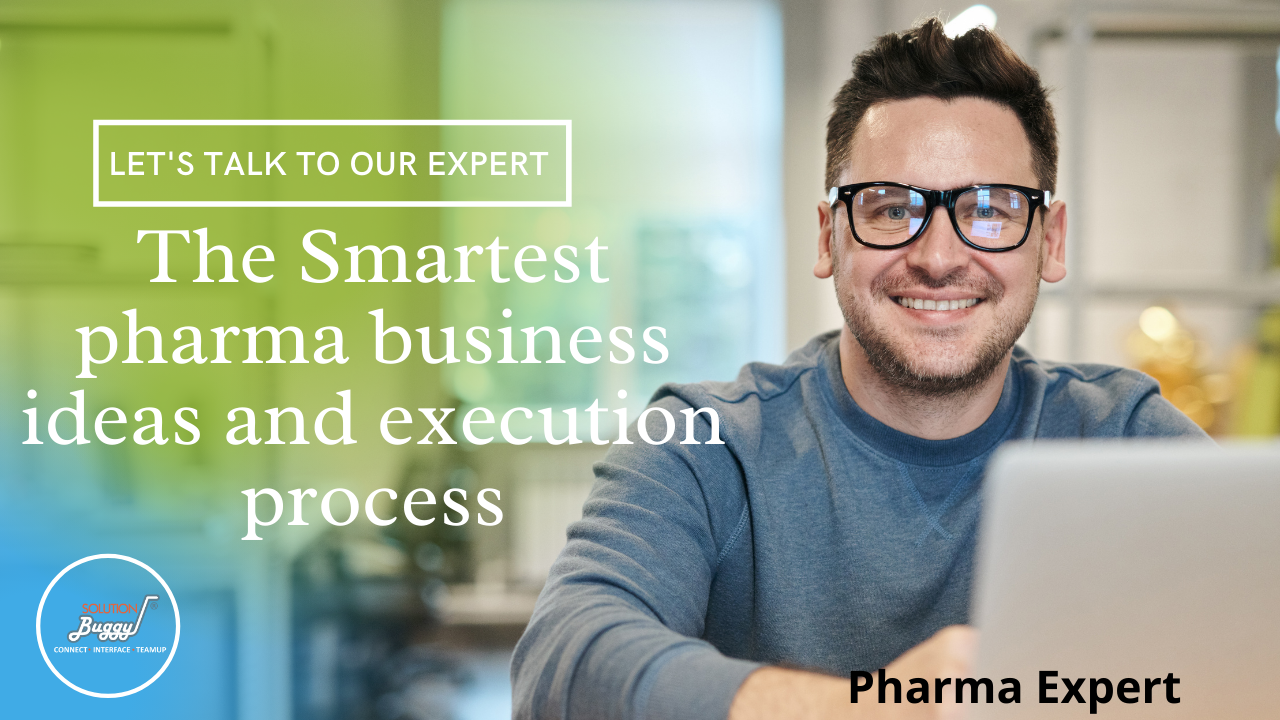 Top Pharma Business Opportunities in India