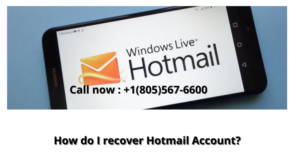 How to Get Back My Old Hotmail Account?