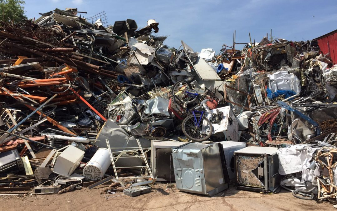 The Do's and Don't of Metal Recycling
