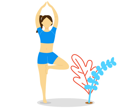Fertility Yoga: How to Reduce Stress While Trying to Conceive
