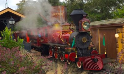 Benefits and Methods For Buying Amusement Park Trains