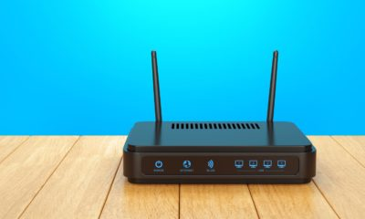Best Performing Routers on The Internet