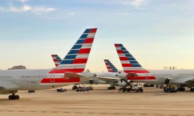 Case Of The Most Recent American Airlines Flight Cancellation Policy
