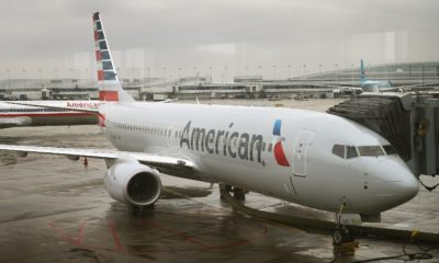 Condition for American Airlines Military Discount