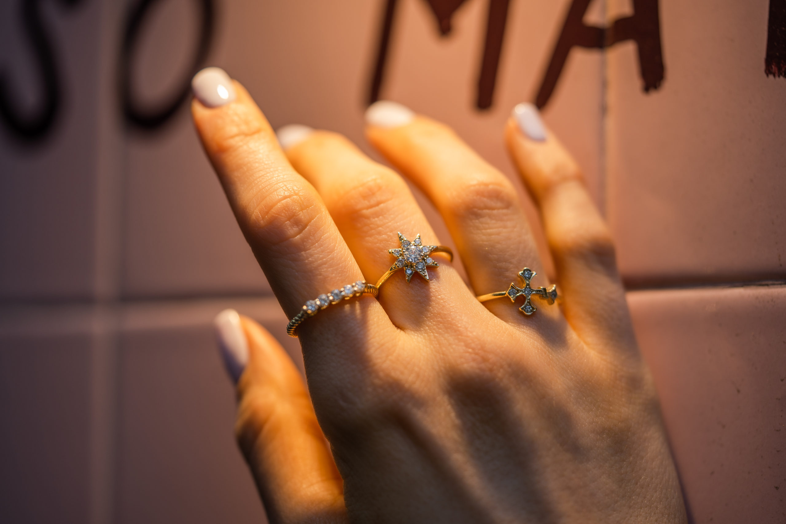 Let's Learn the Difference Between Fine and Fashion Jewelry