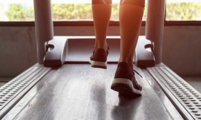 Factors To Consider While Looking For A Treadmill