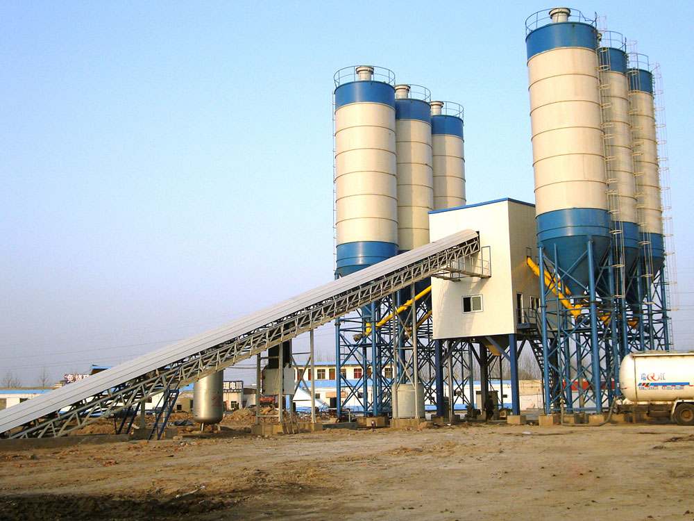 How To Find A Ready Mix Concrete Plant With Higher Quality