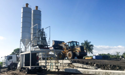Placing Your Mobile Batching Plant On The Market