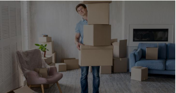 Reliable and Pro Moving and Packing in Vancouver
