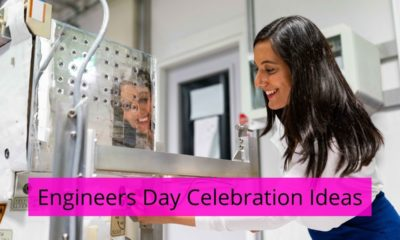 What to do on Engineers Day