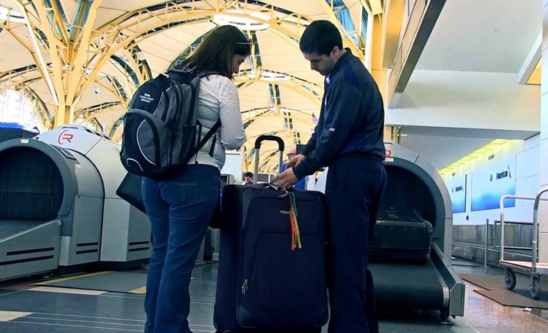 What Should Be With You in Carry-on Baggage in Travelling?