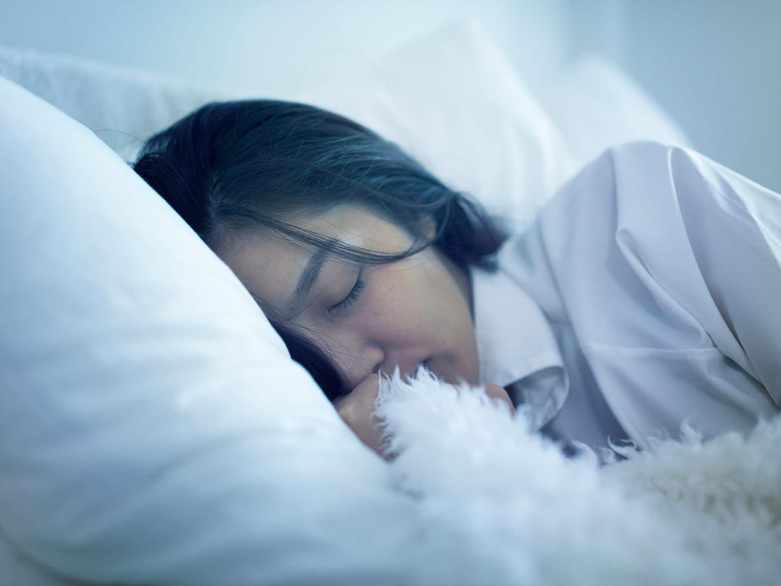 4 Tips For Quality Sleep During This COVID Times