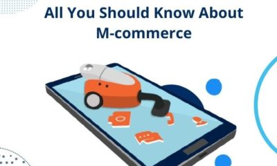 Know About M-commerce