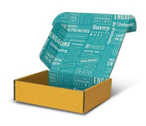 Cardboard Boxes and Their Uses