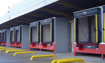 Different Types of Loading Bays