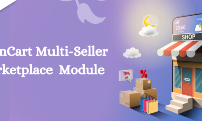 Have A OpenCart Marketplace For eCommerce