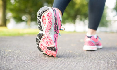 How Does Your Footwear Affect Your Health