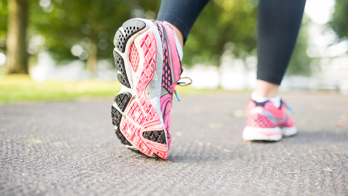 How Does Your Footwear Affect Your Health?