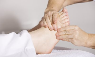 Physiotherapy and Physical Therapy