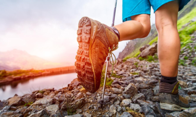 The Best Fall Outdoor Activities to Relieve Stress