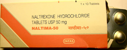 The Fact About Naltrexone for Treatment of Opioid Addiction