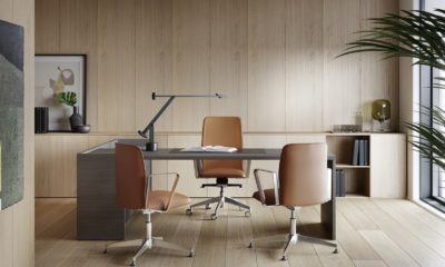 Things to Keep in Mind When Buying Office Furniture