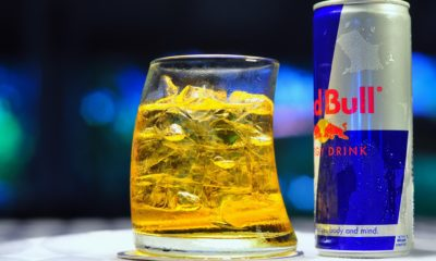 Turn your Days into Energetic Days With This Energy Drink