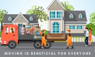 Moving is Beneficial for Everyone