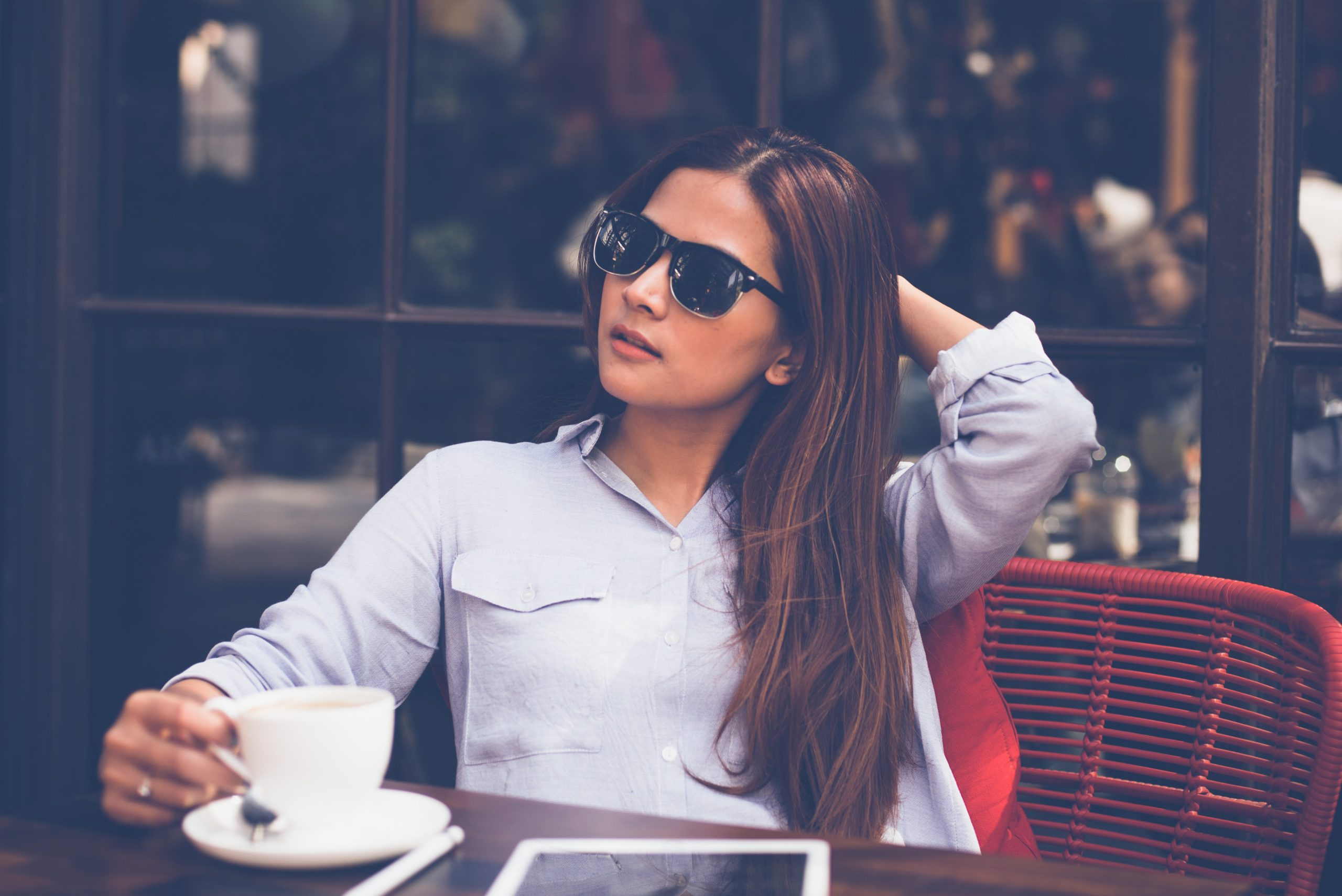 5 Tips to Perfecting the Workleisure Trend
