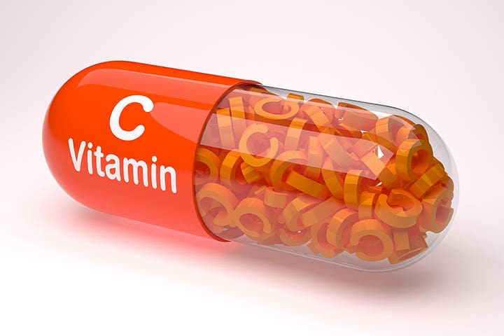 5 Things You Need to Know Before Using Vitamin C