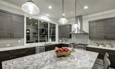 3 Reasons To Remodel Using Engineered Stone