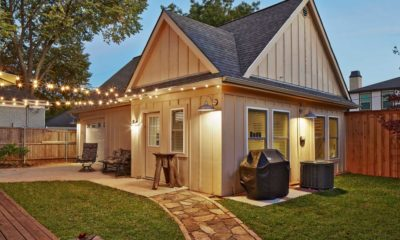 3 Things To Consider Before Putting An Outbuilding On Your Property