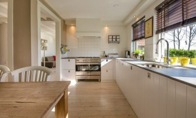 3 Things To Think About When Designing Your Kitchen