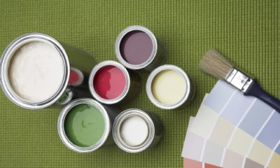3 Tips For Choosing Paint Colors For Your Place Of Business
