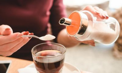 4 Reasons Why You Have to Go Sugar-Free With Your Drinks