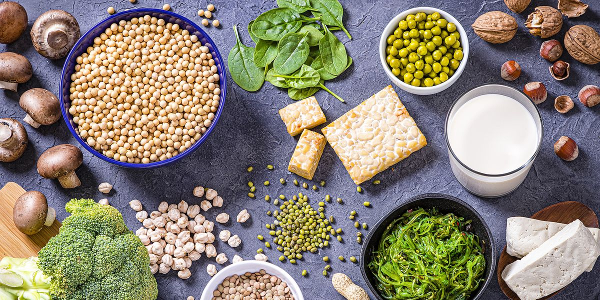 4 Reasons Why You Must Switch to Plant Protein