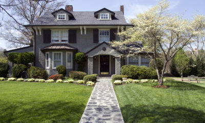 5 Tips For Instantly Boosting Your Homes Curb Appeal